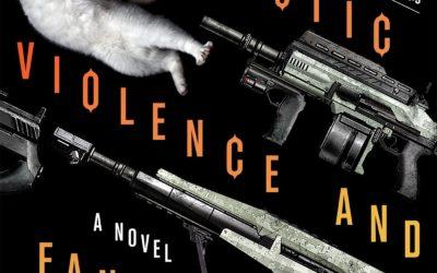 Futuristic Violence & Fancy Suits [Review]